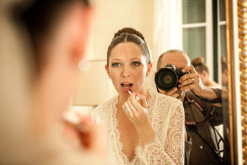 Italian wedding photographer & Video