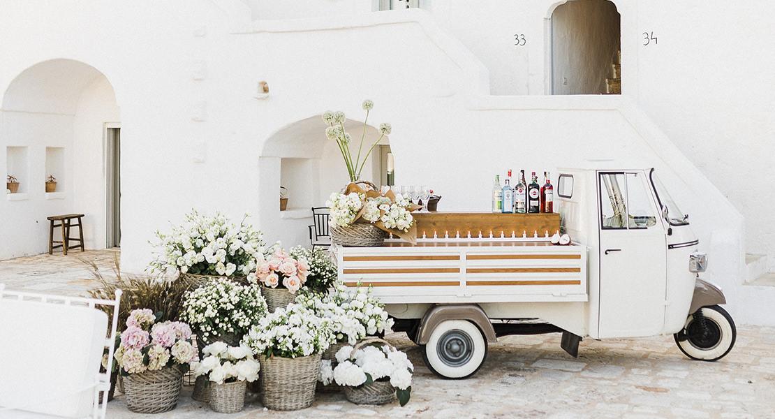 Wedding Services for <i>your Italian wedding</i>