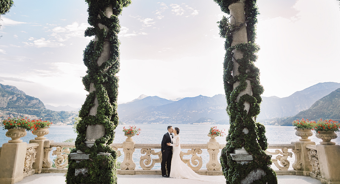 Location for <i>weddings in Italy</i>
