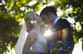 <p>Mark and Eleonora, wedding in Tuscany</p>