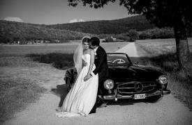 <p>Elizaveta and Greg, Catholic Wedding in Tuscany</p>