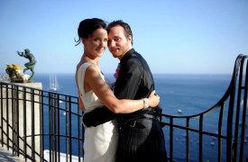 Fiona & Steven