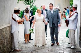 <p>Malcolm and Laura, Protestant Wedding in Ravello</p>