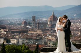 <p>C + T wedding in Tuscany</p>