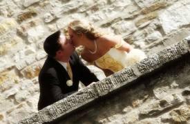 <p>Natasha and Michael, wedding in Castellina in Chianti</p>