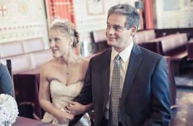 Cynthia & Steven