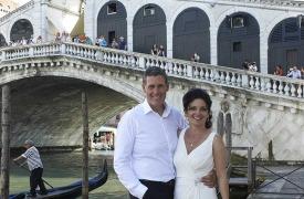 Tatjana & Steven