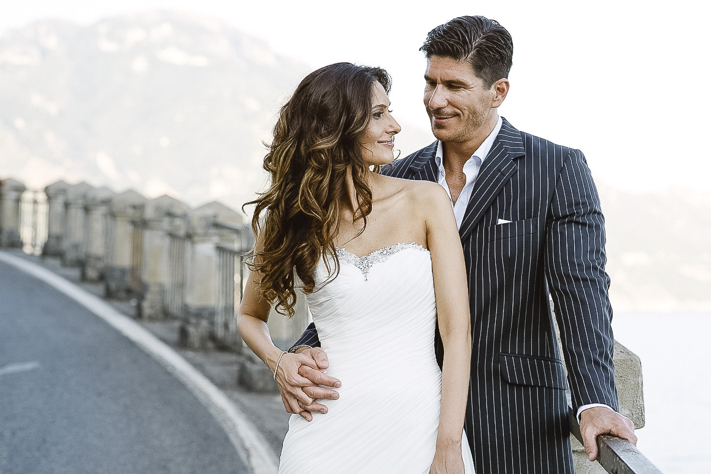 Roberto & Laila | Amalfi