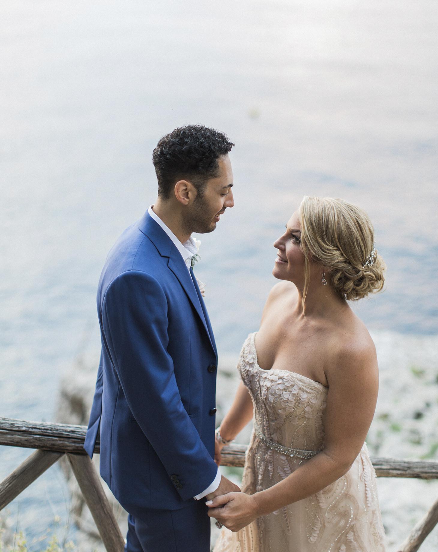 Taryn & Brendan | Capri