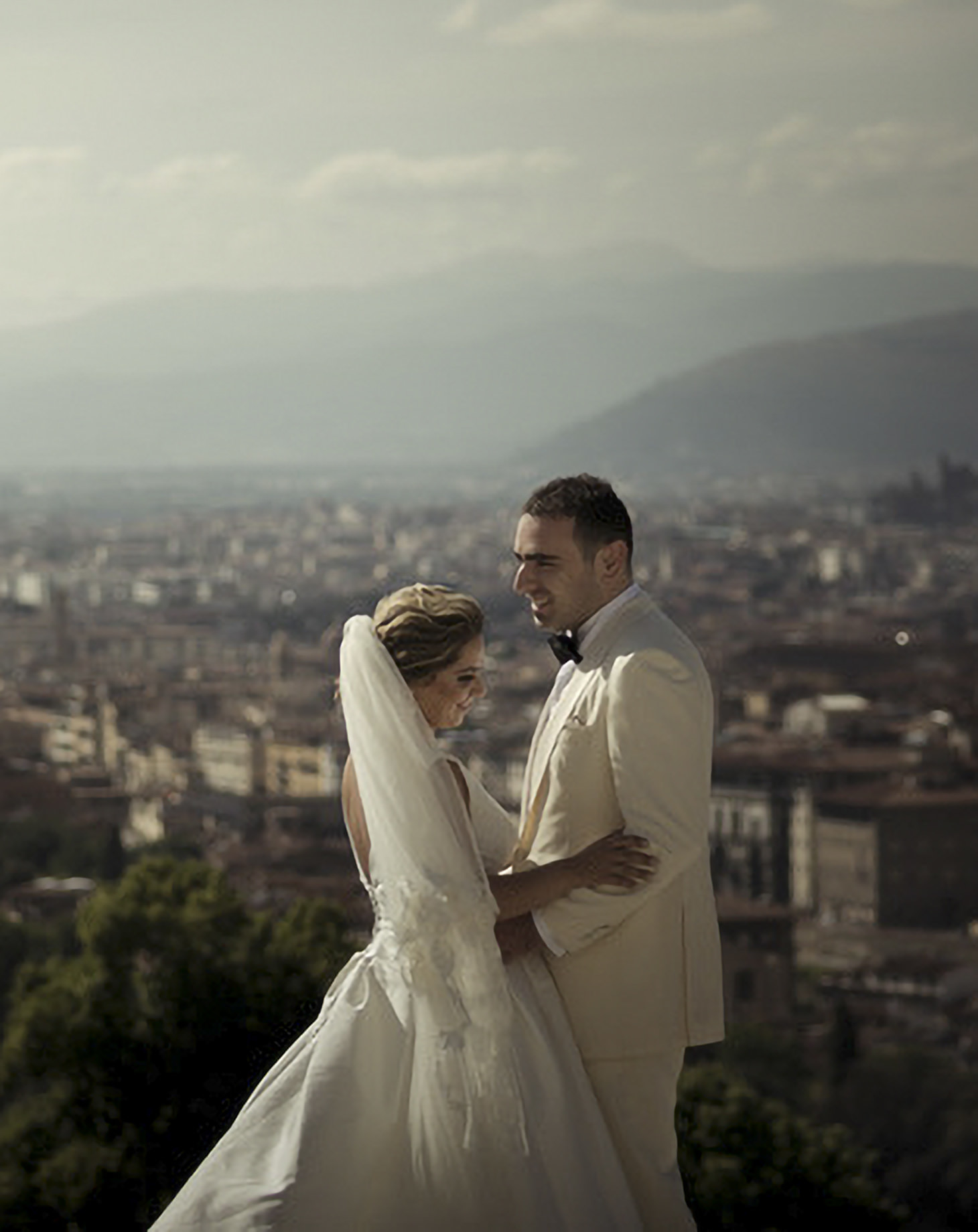 Nareg & Alice | Florence