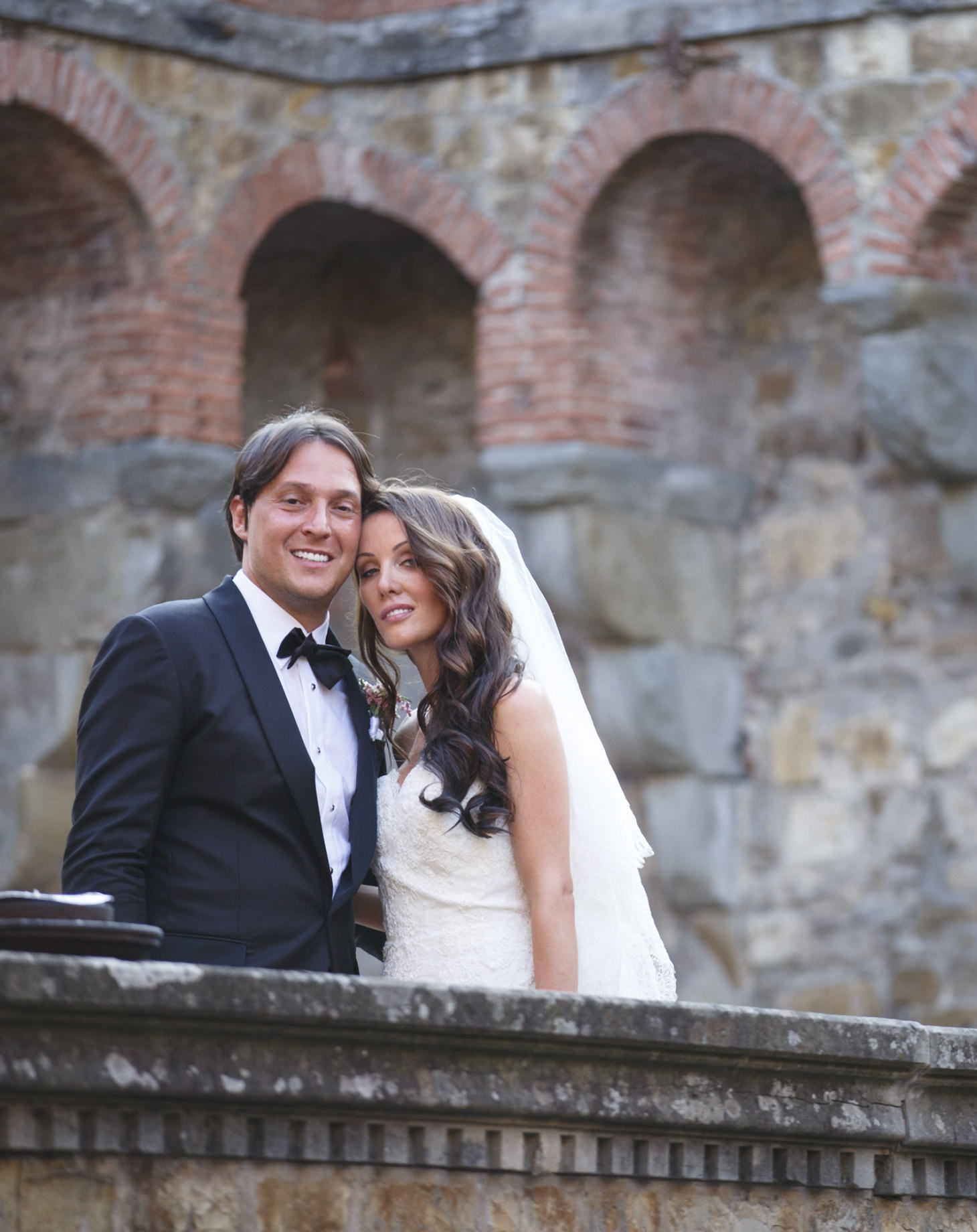 Bettina & Gianluca | Florence