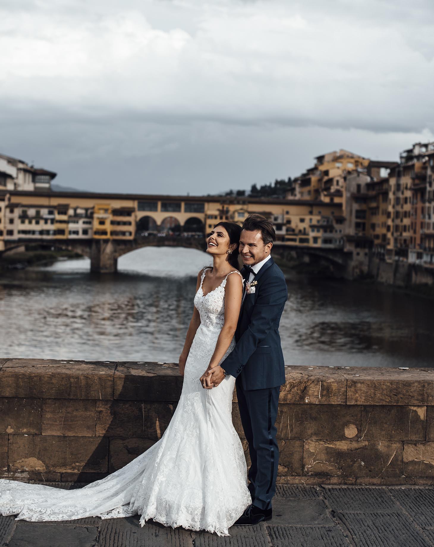 Lisa & Markus | Florence