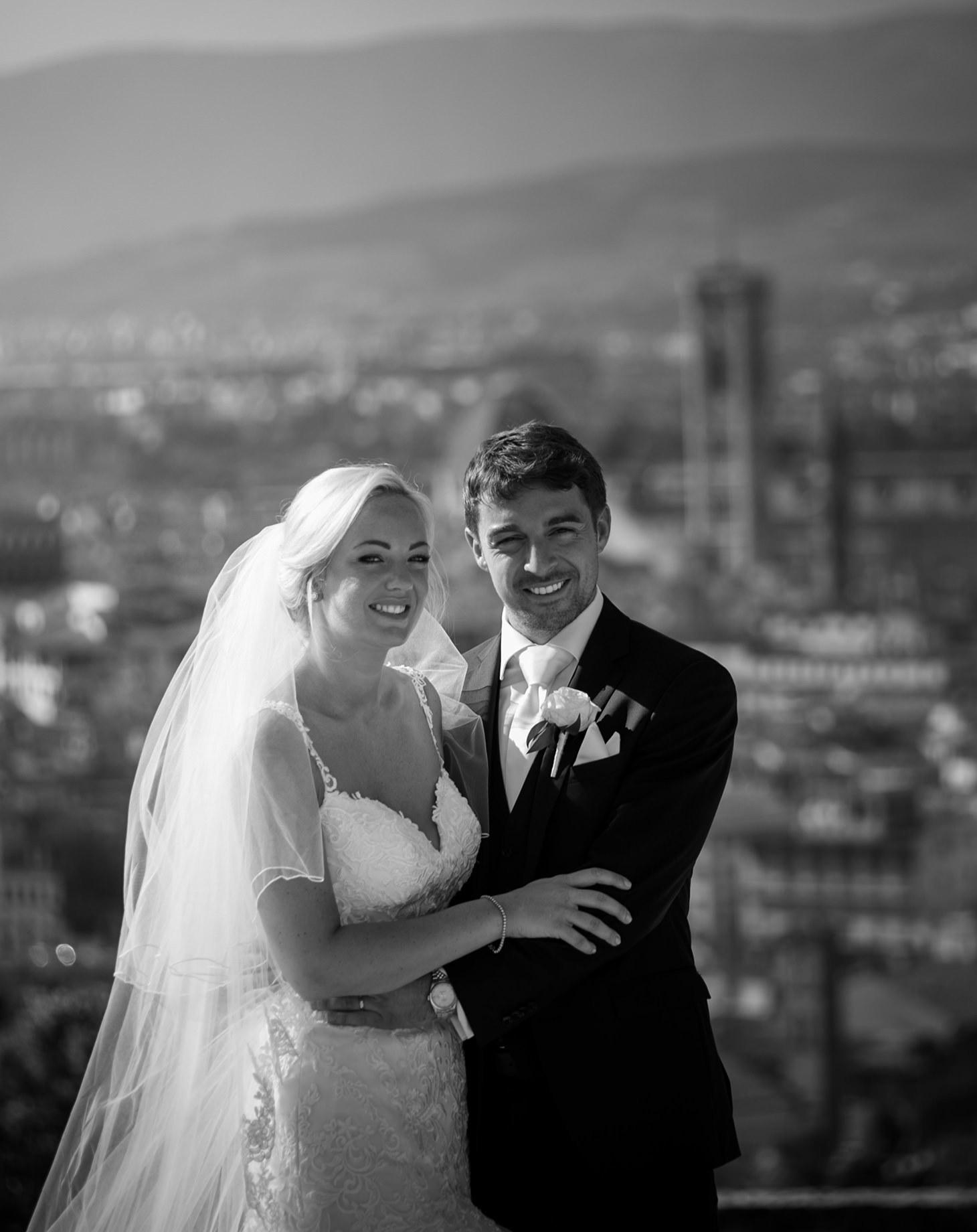 Siobhan & Jack   Florence