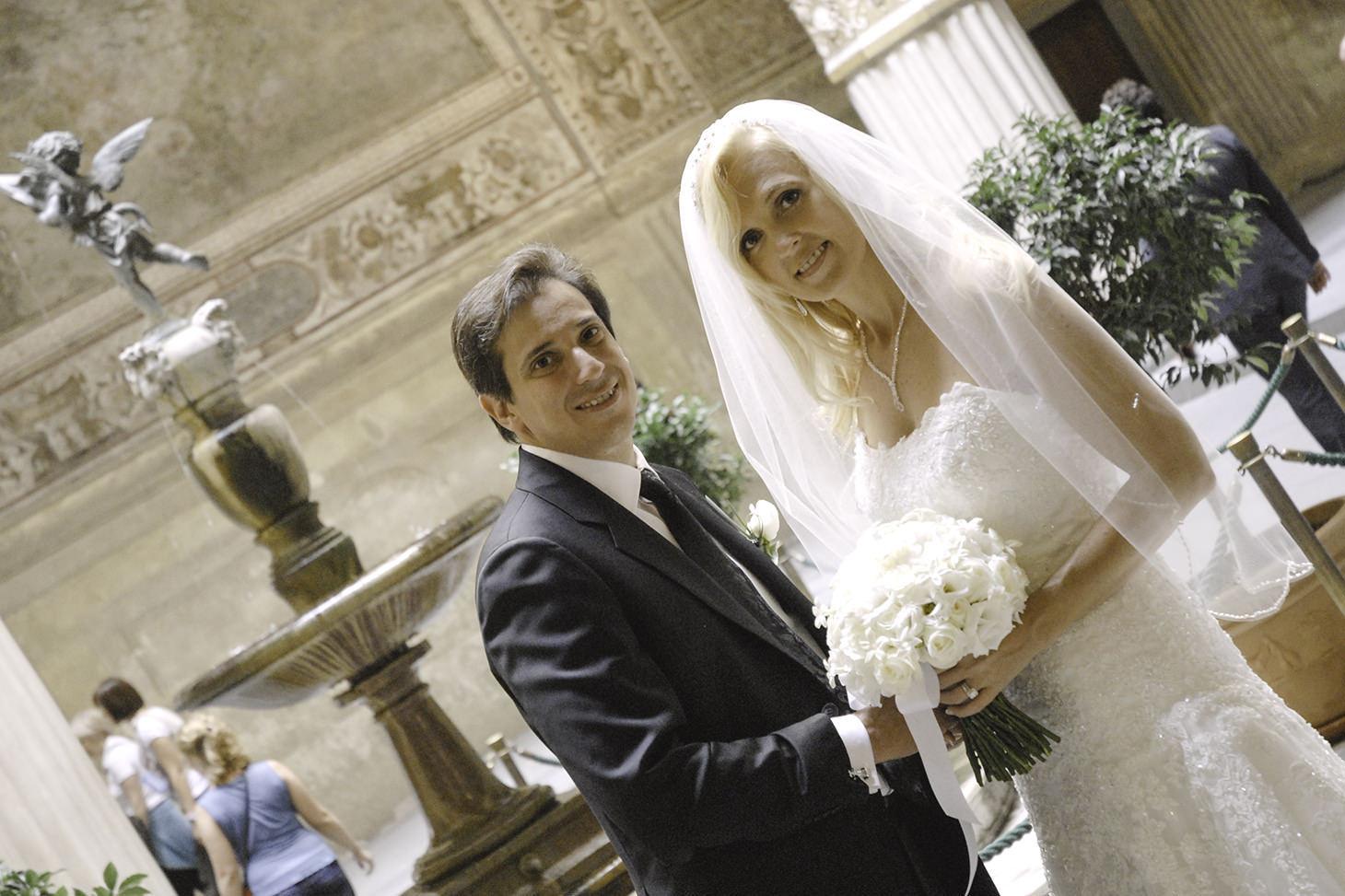 Tina & Peter | Florence