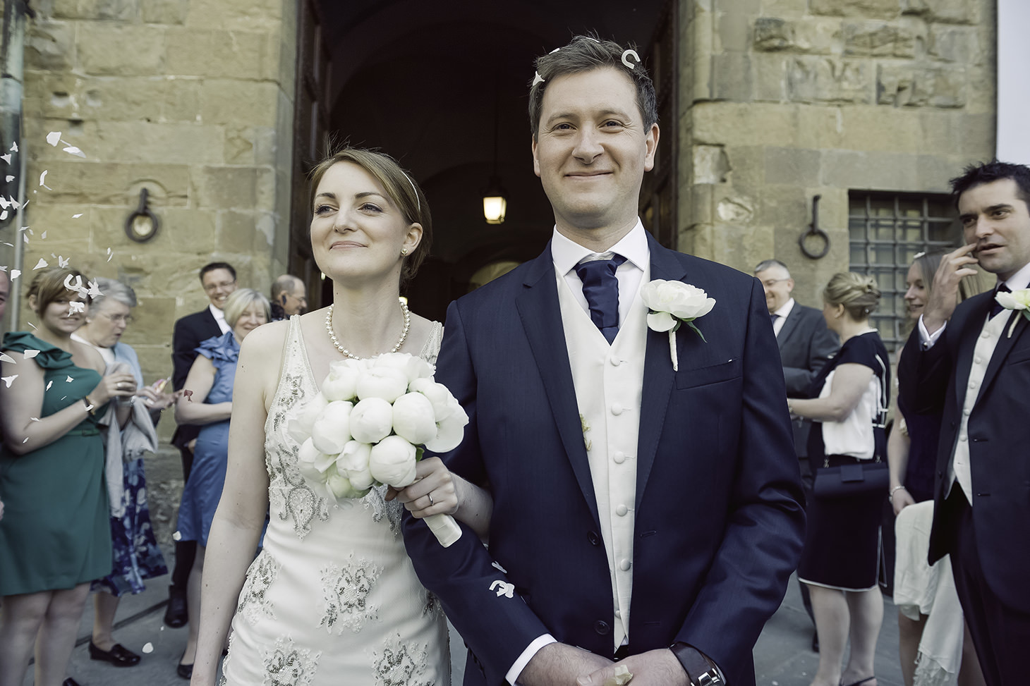Victoria & Matt | Florence