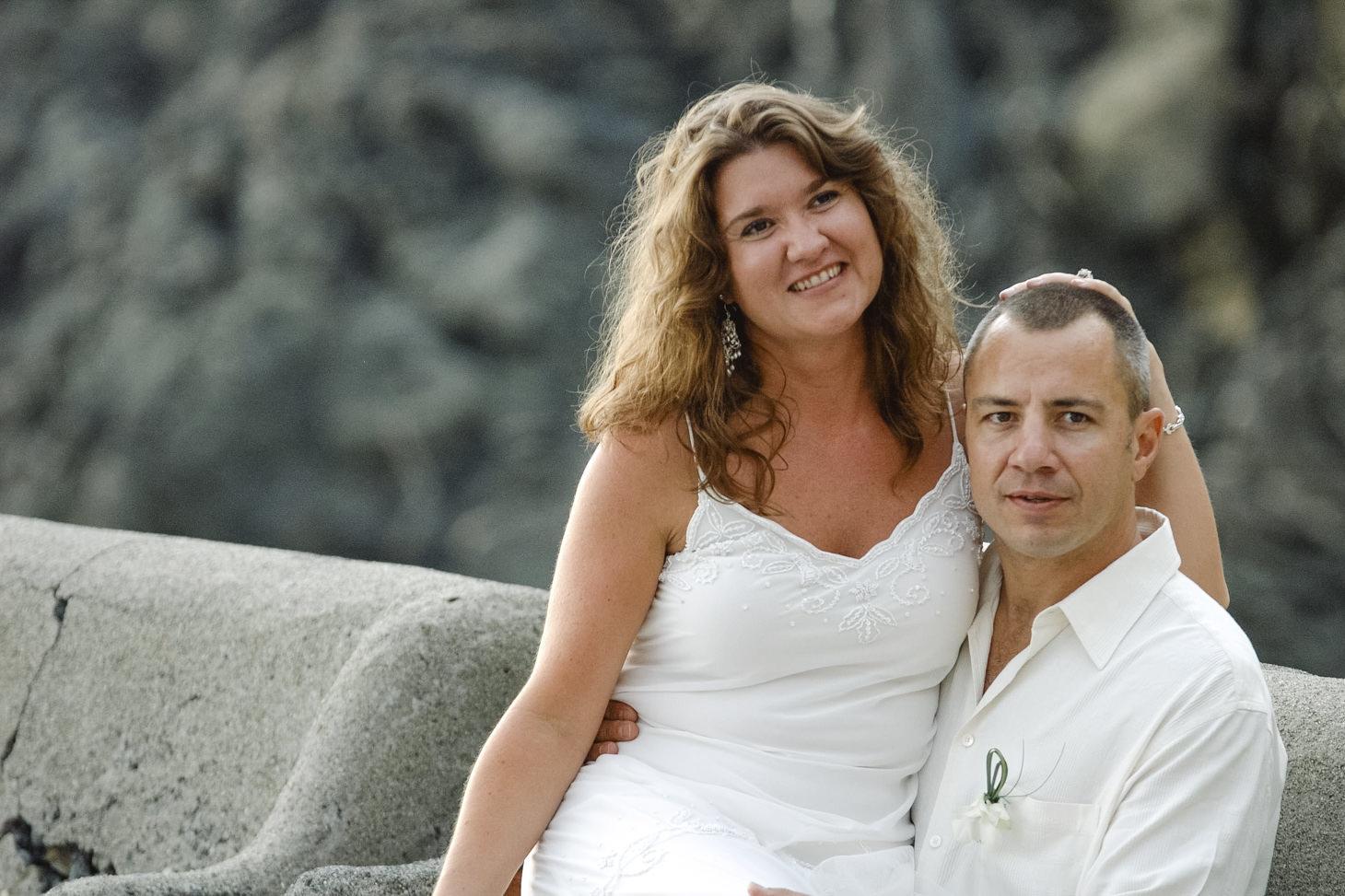 Rebecca & Jeff | Cinque Terre