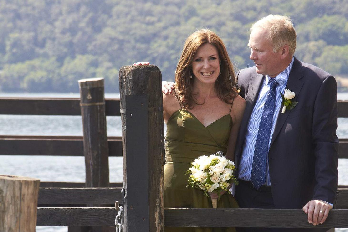 Michael & Gemma | Lake Orta