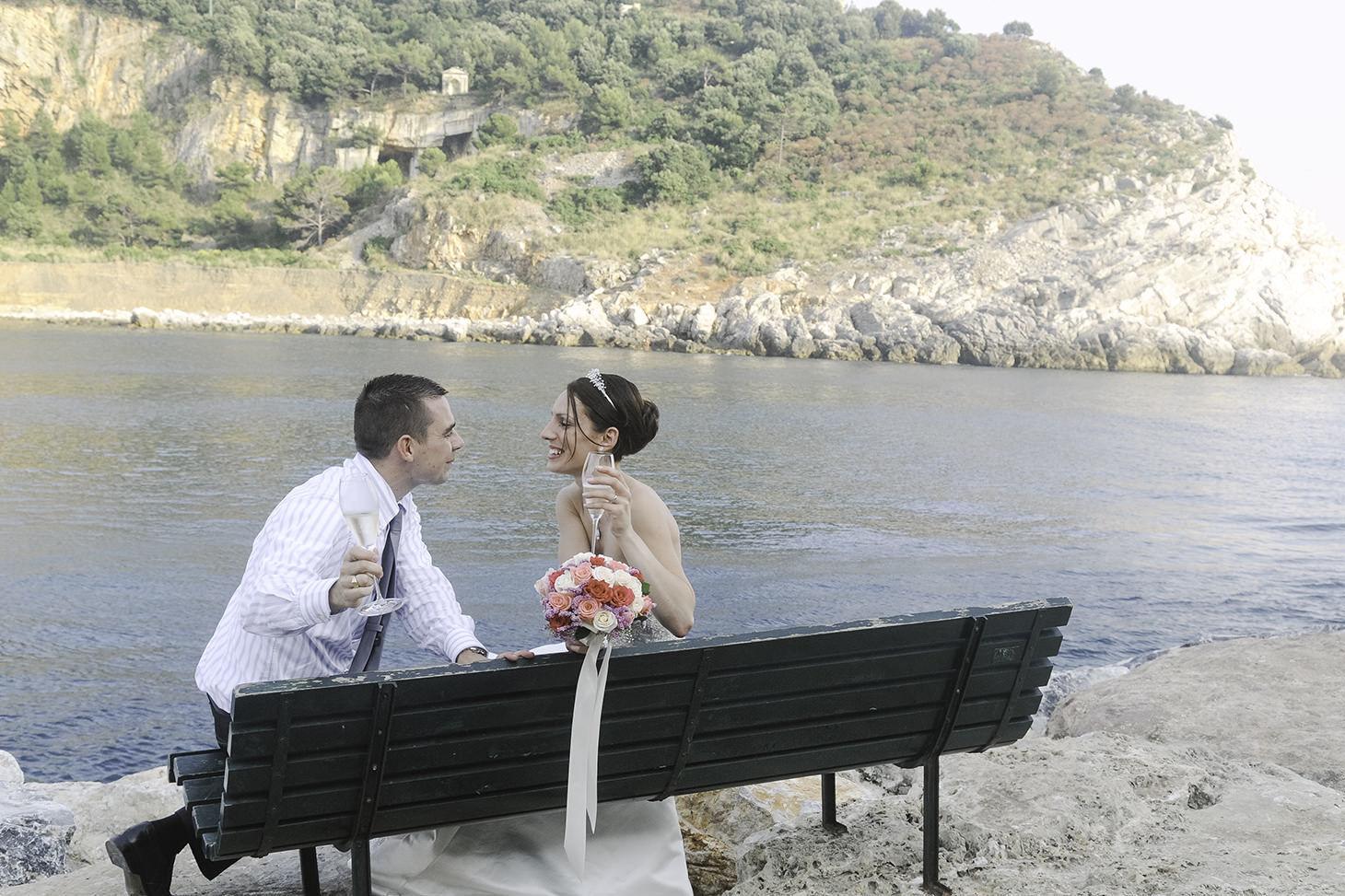 Ciara & Damien | Portovenere
