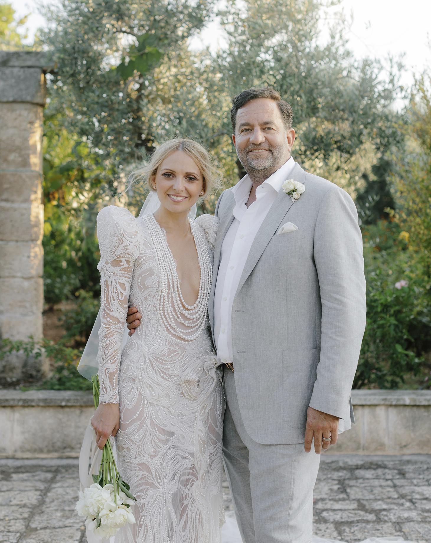 Melissa & Adam | Puglia
