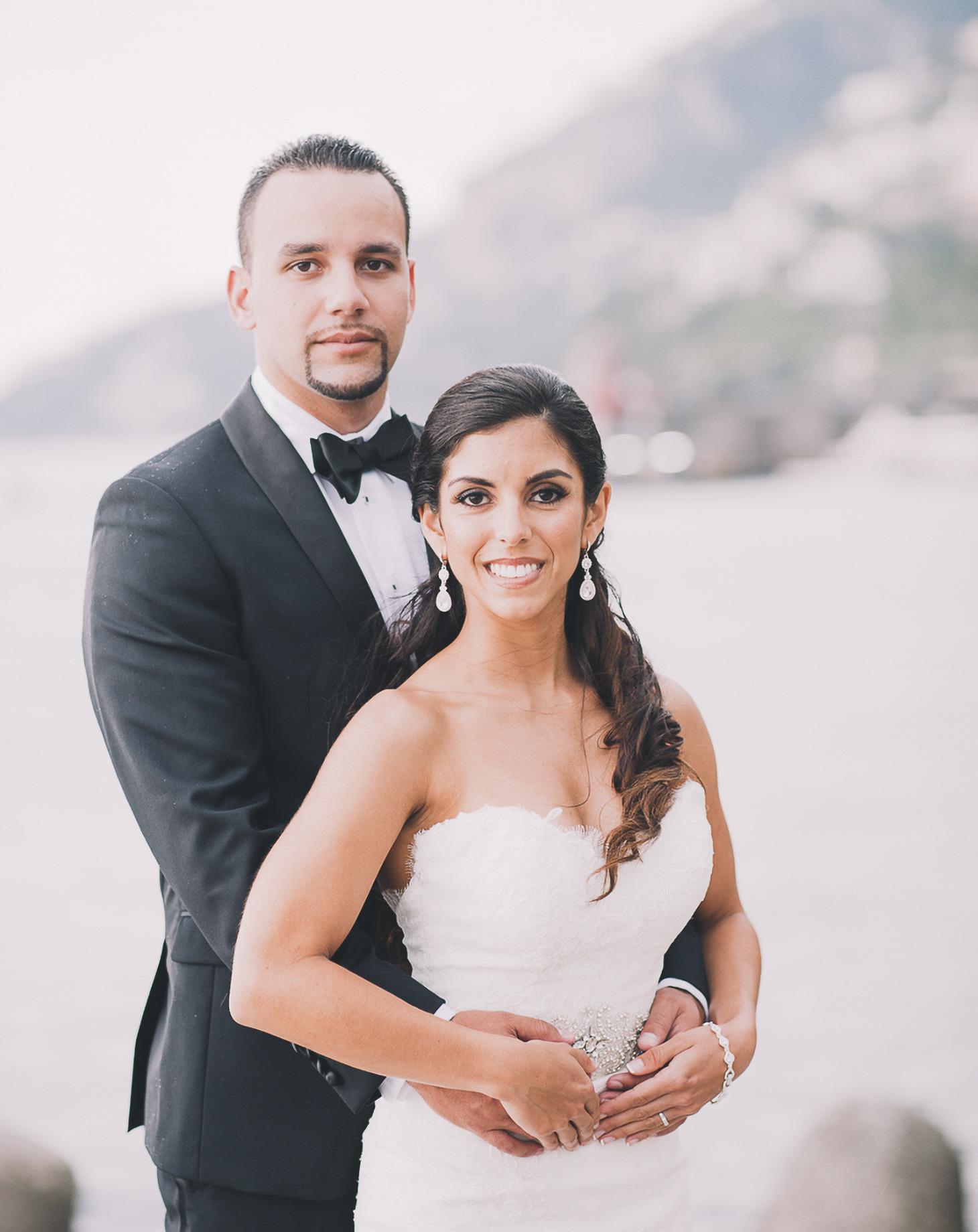 Alayn & Priscilla | Ravello