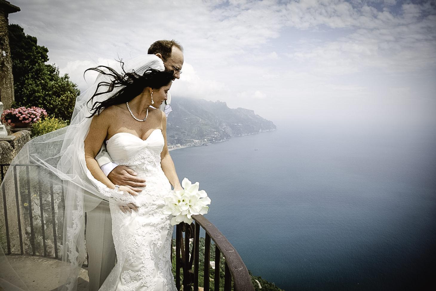 Alan & Mary | Ravello