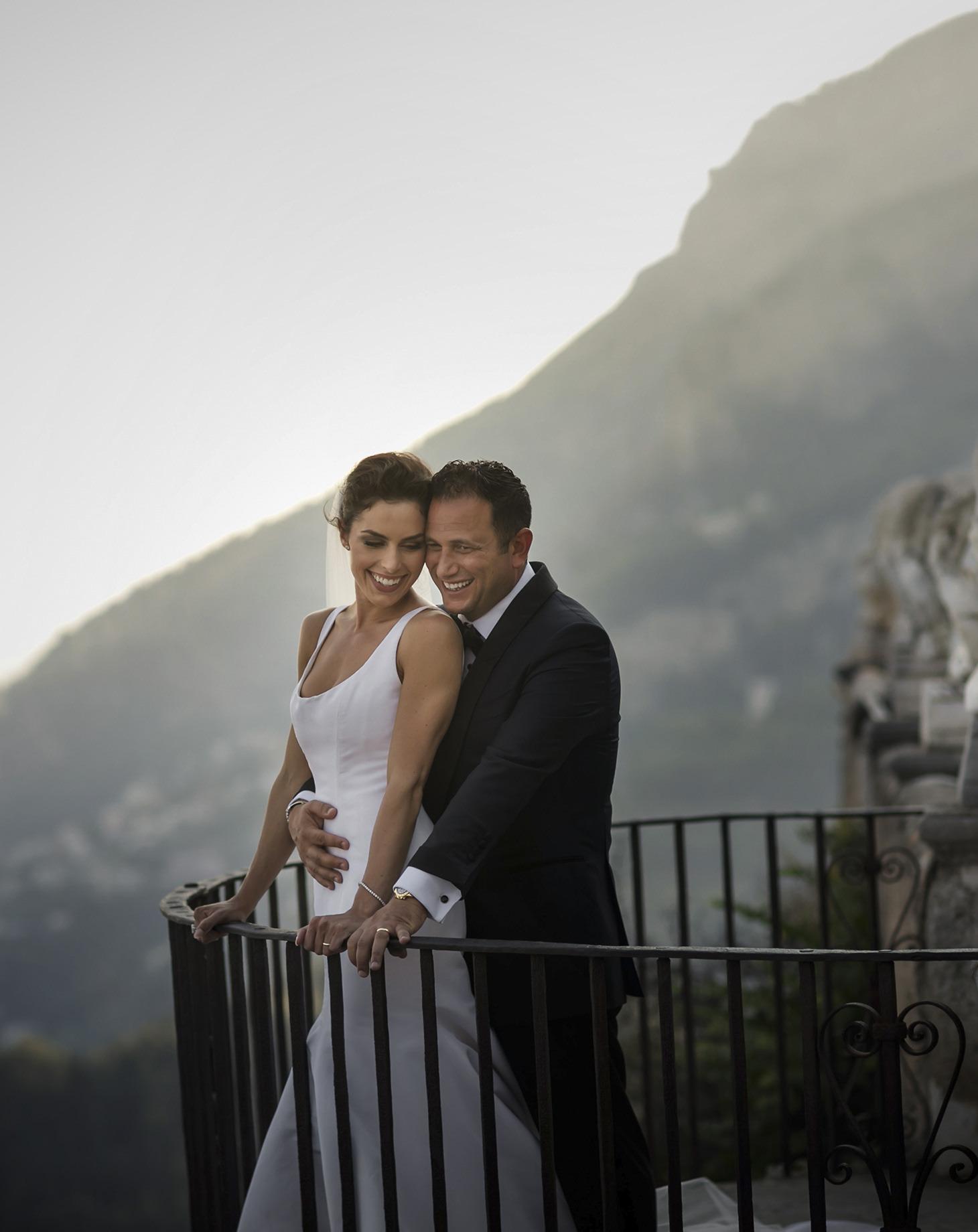 Alyssa & Nicolas | Ravello