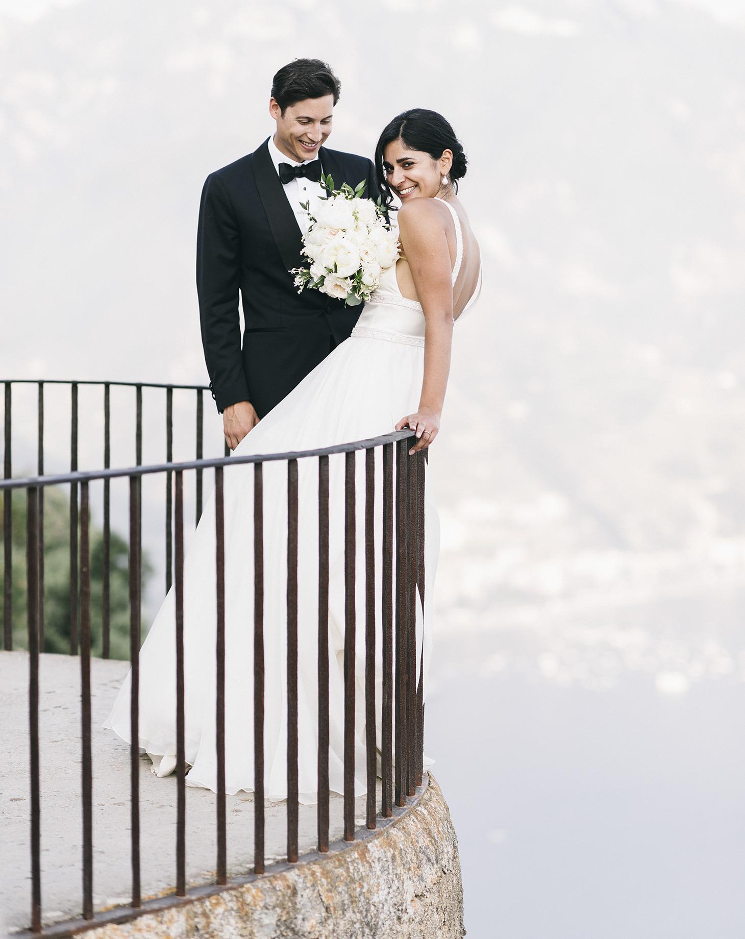 Anahita & Sam   Ravello