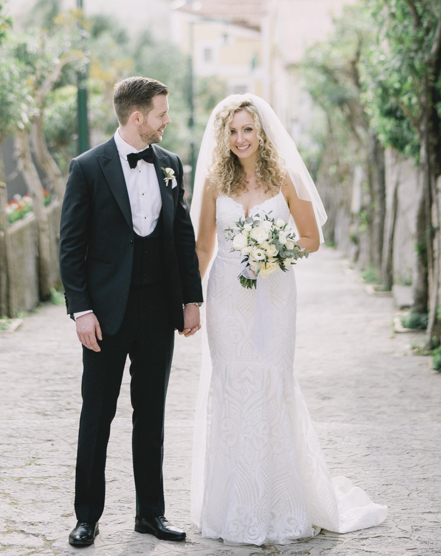 Ryan & Caoimhe   Ravello