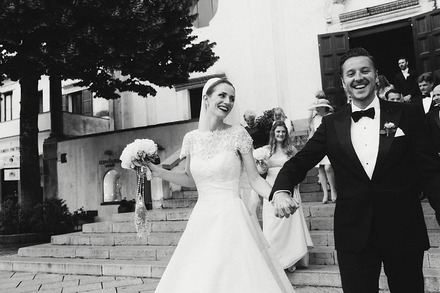Caroline & Martyn | Ravello
