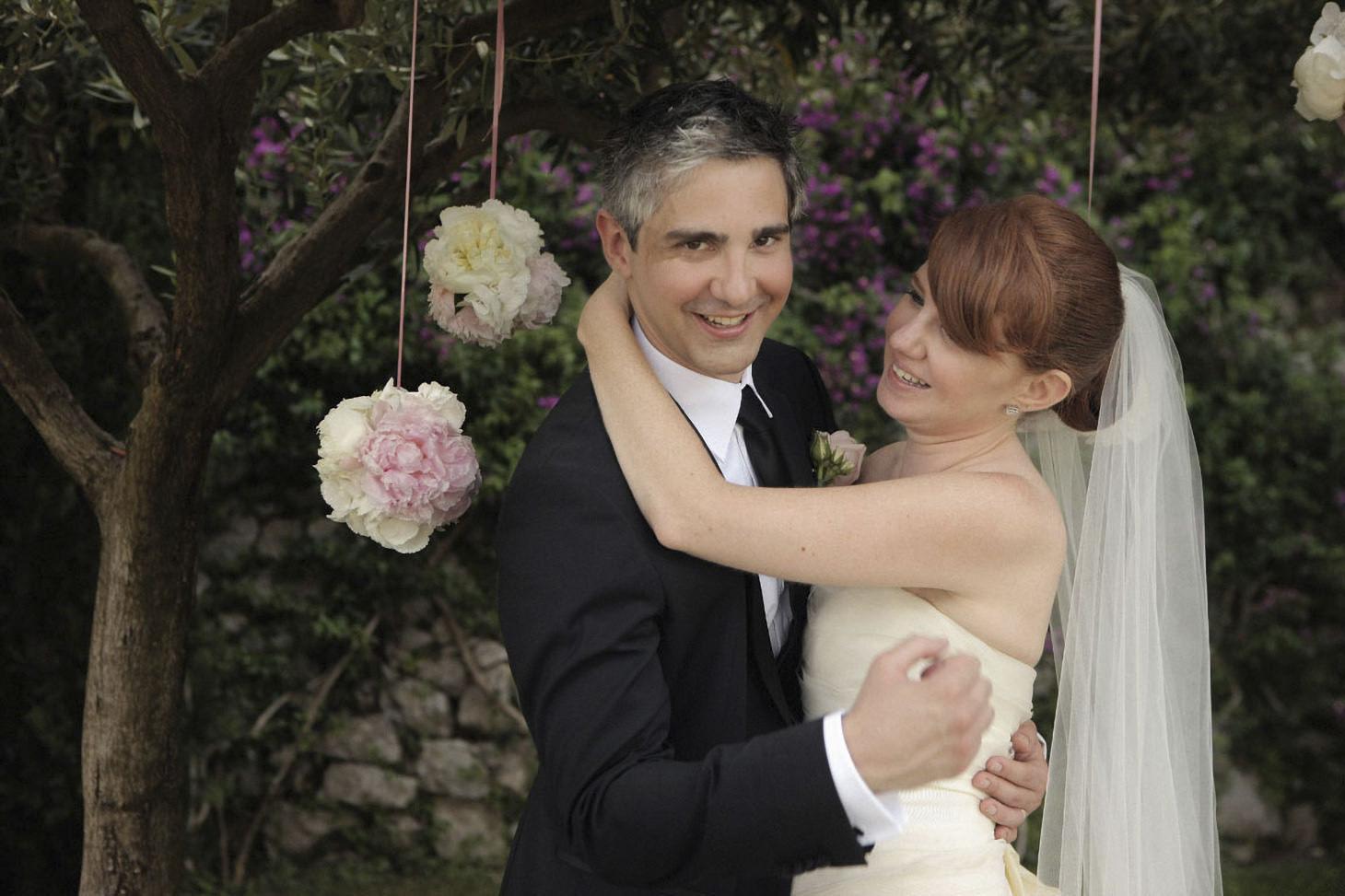 Jackie & Costantin   Ravello