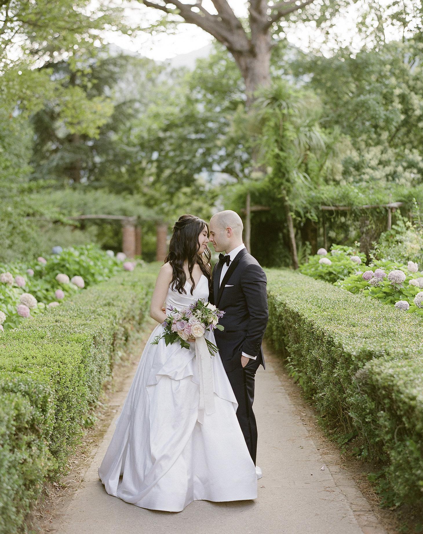 Megan & Jason   Ravello