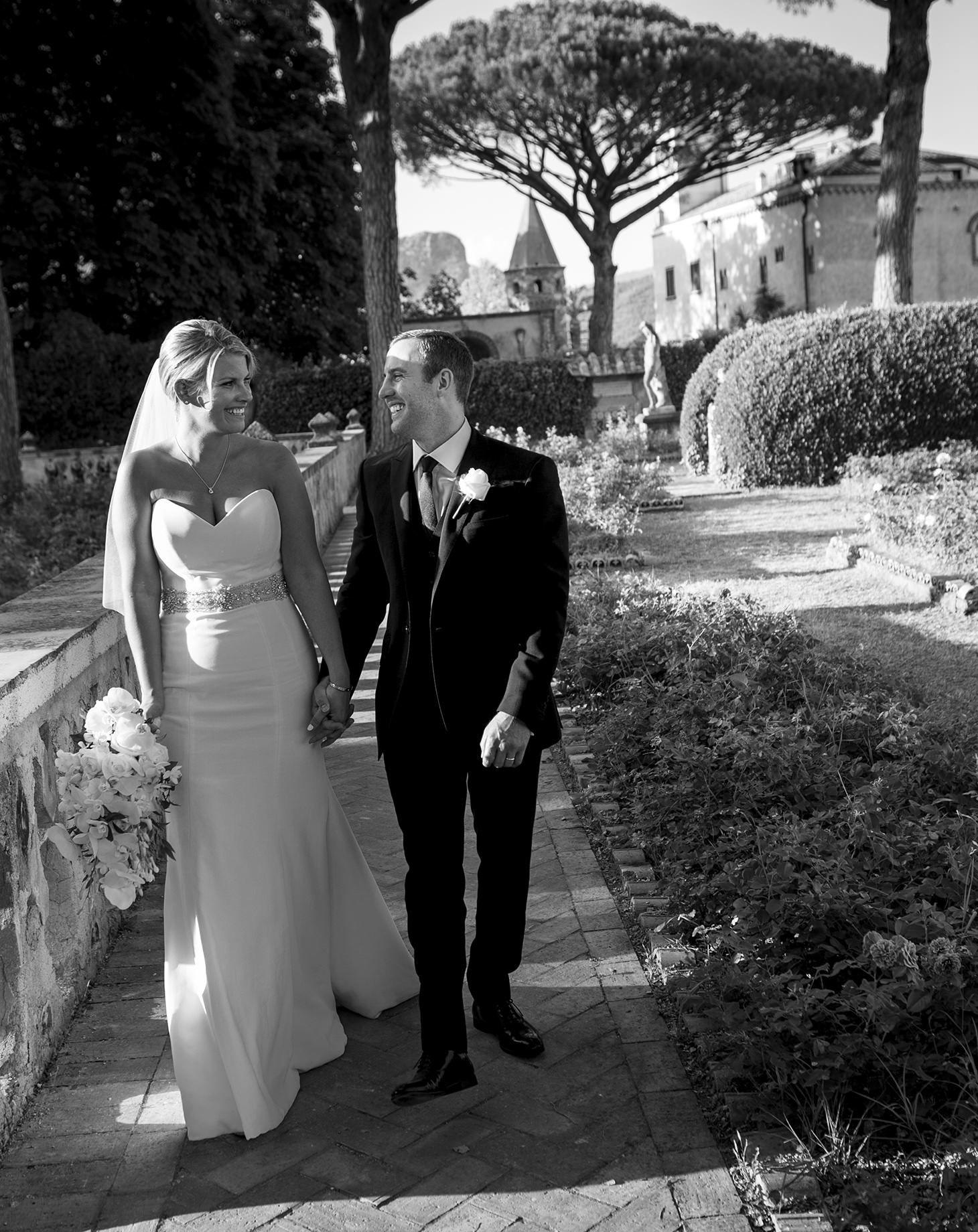Thomas & Karla | Ravello
