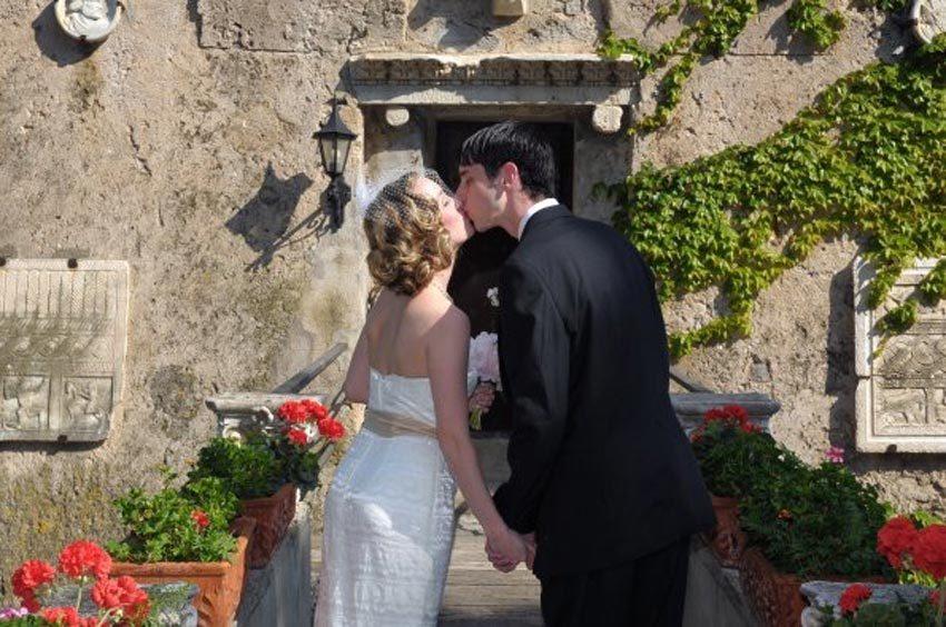 Mary & Nathan | Ravello