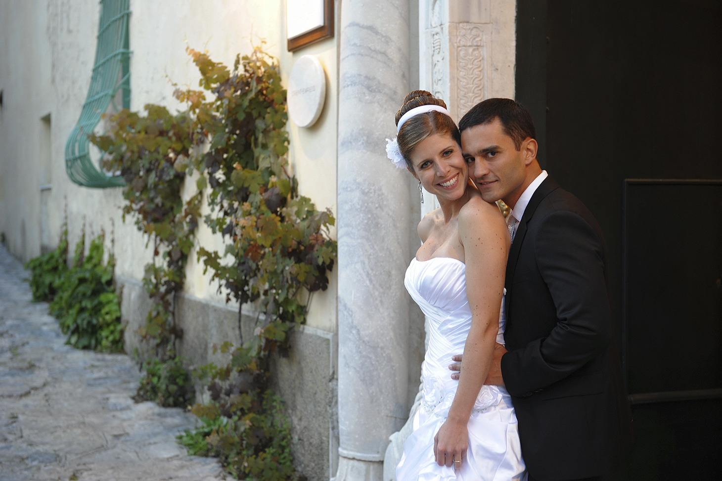Michelle & Alex   Ravello