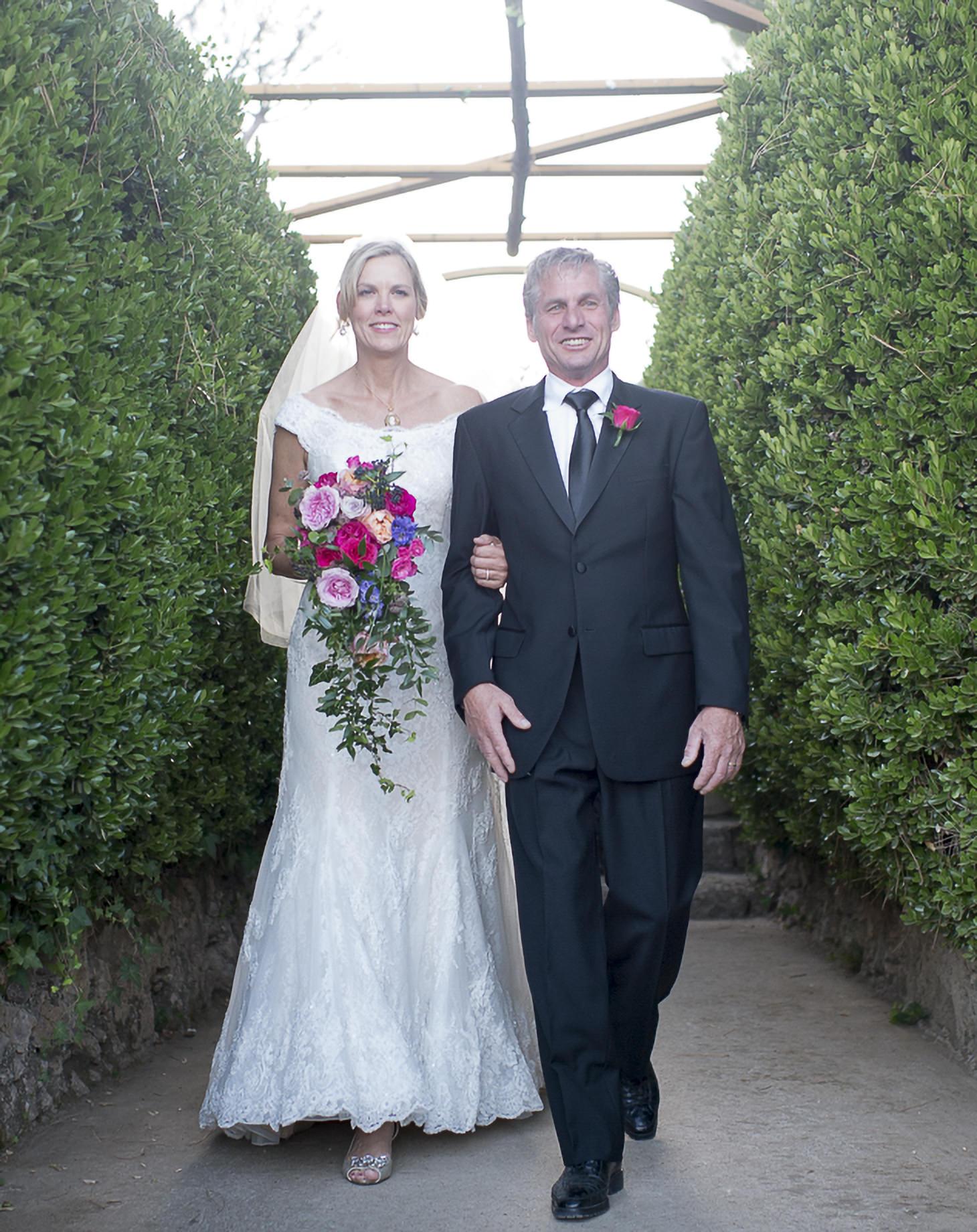 Michelle & Stanley   Ravello