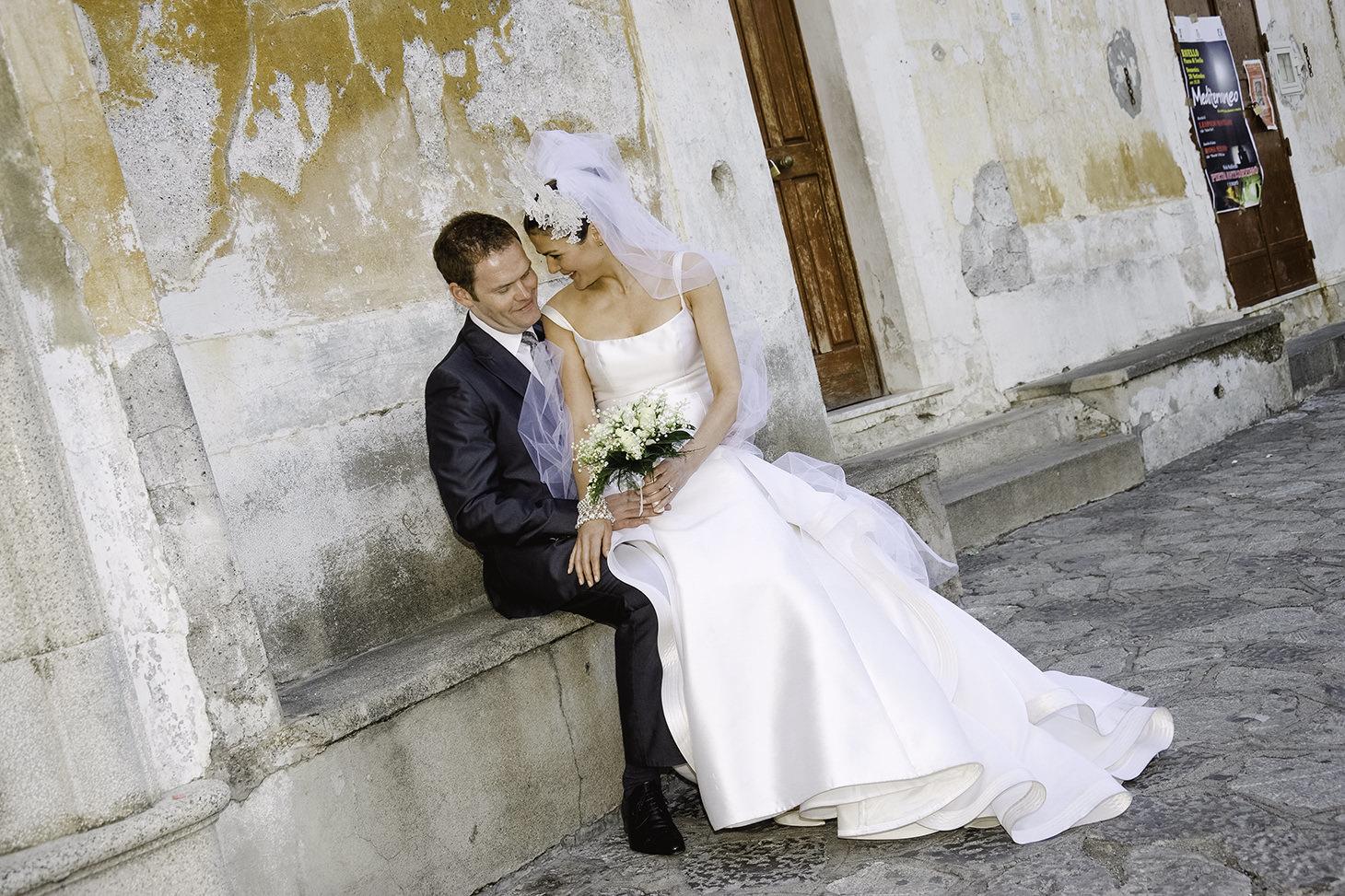 Joanne & Philip   Ravello