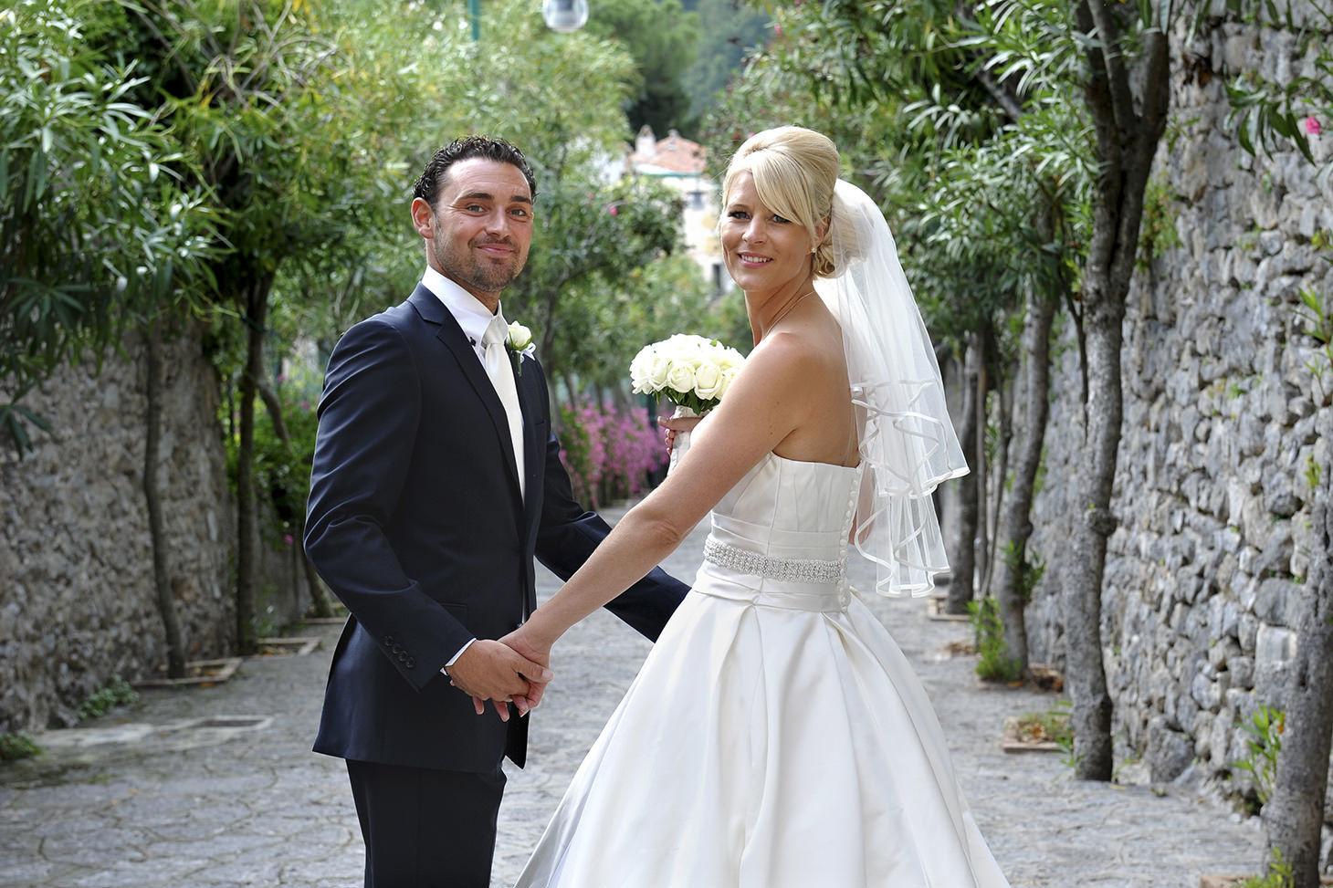 Rebecca & Julian | Ravello