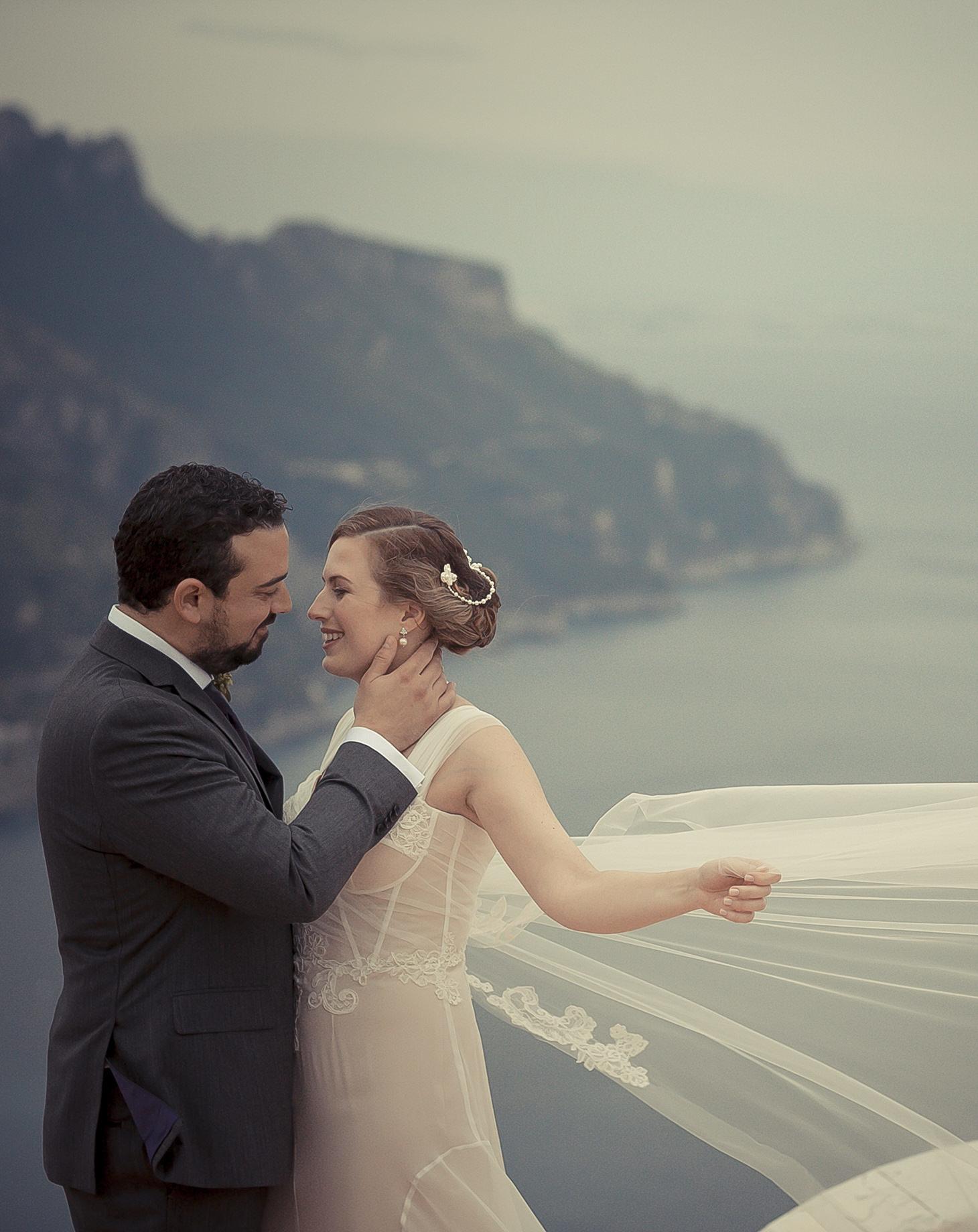 Sabrina & David | Ravello