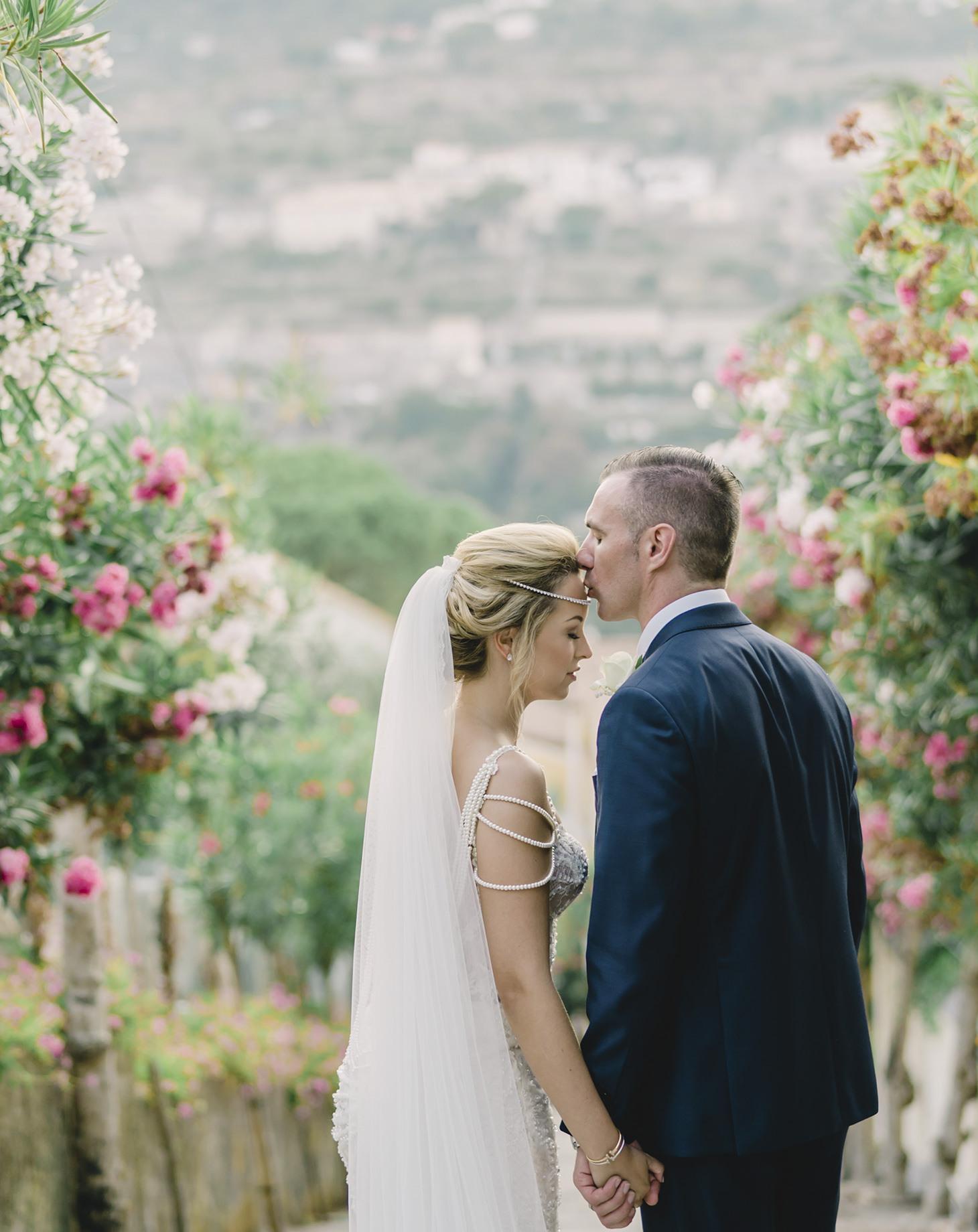 Emma & Sean | Ravello