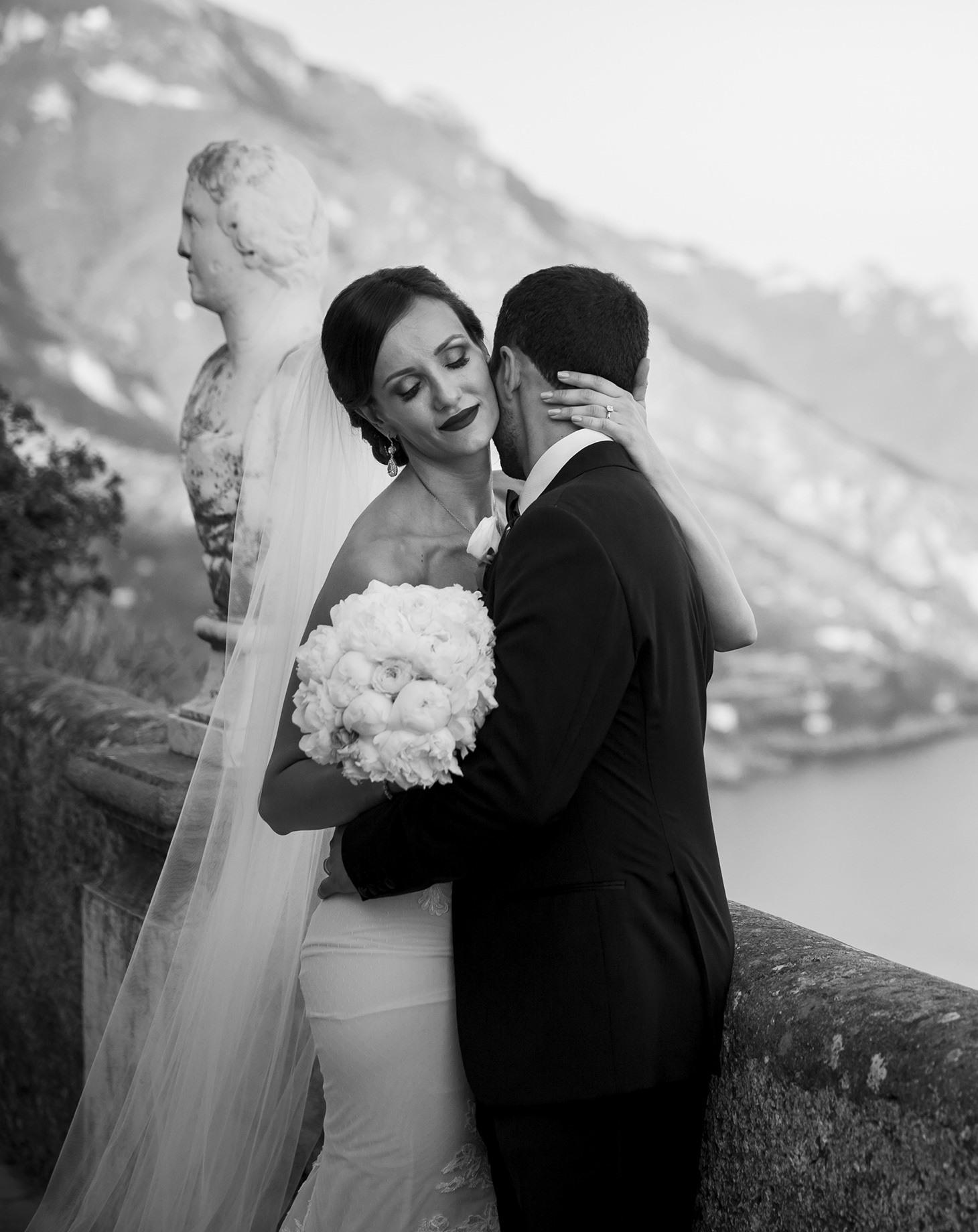 Teresa & Kirellos | Ravello