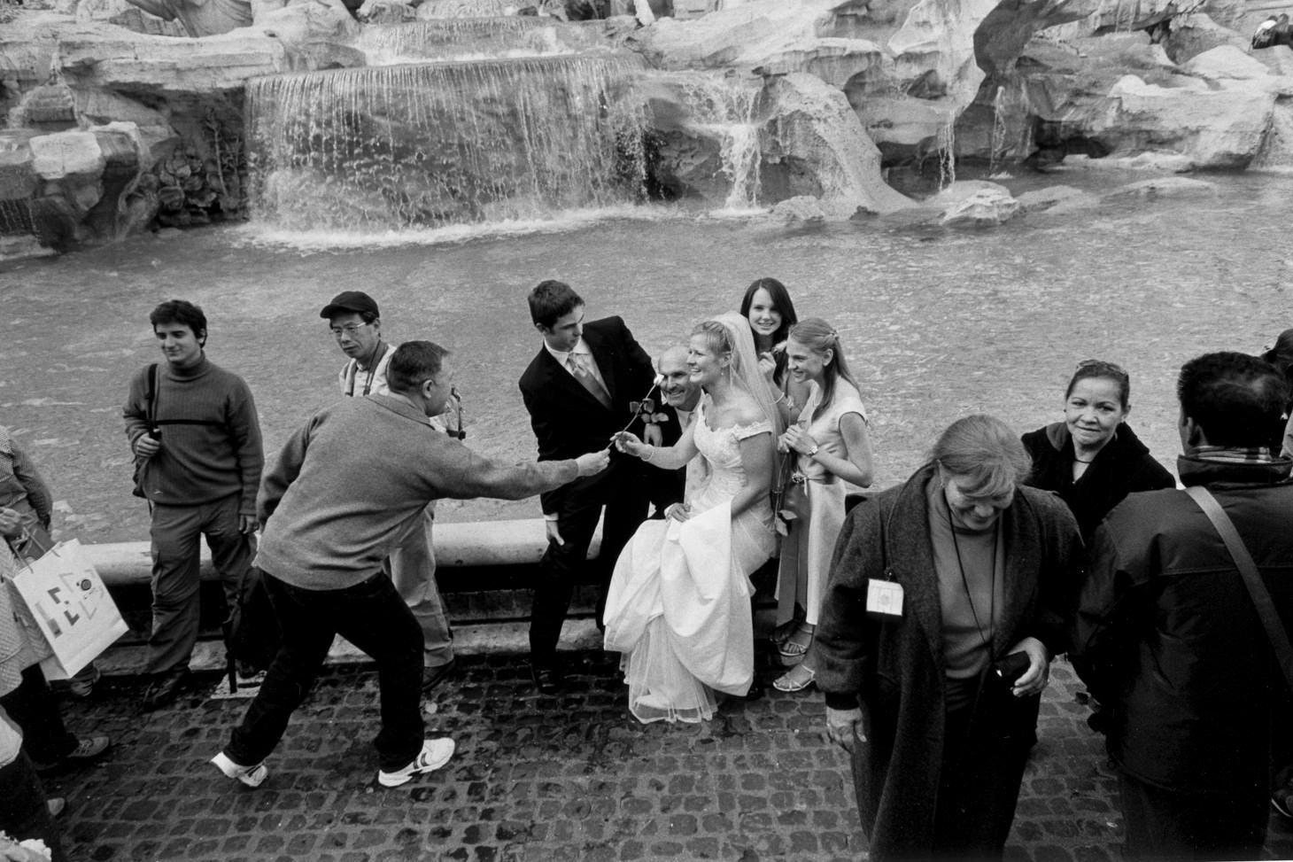 Breanne & Martin | Rome