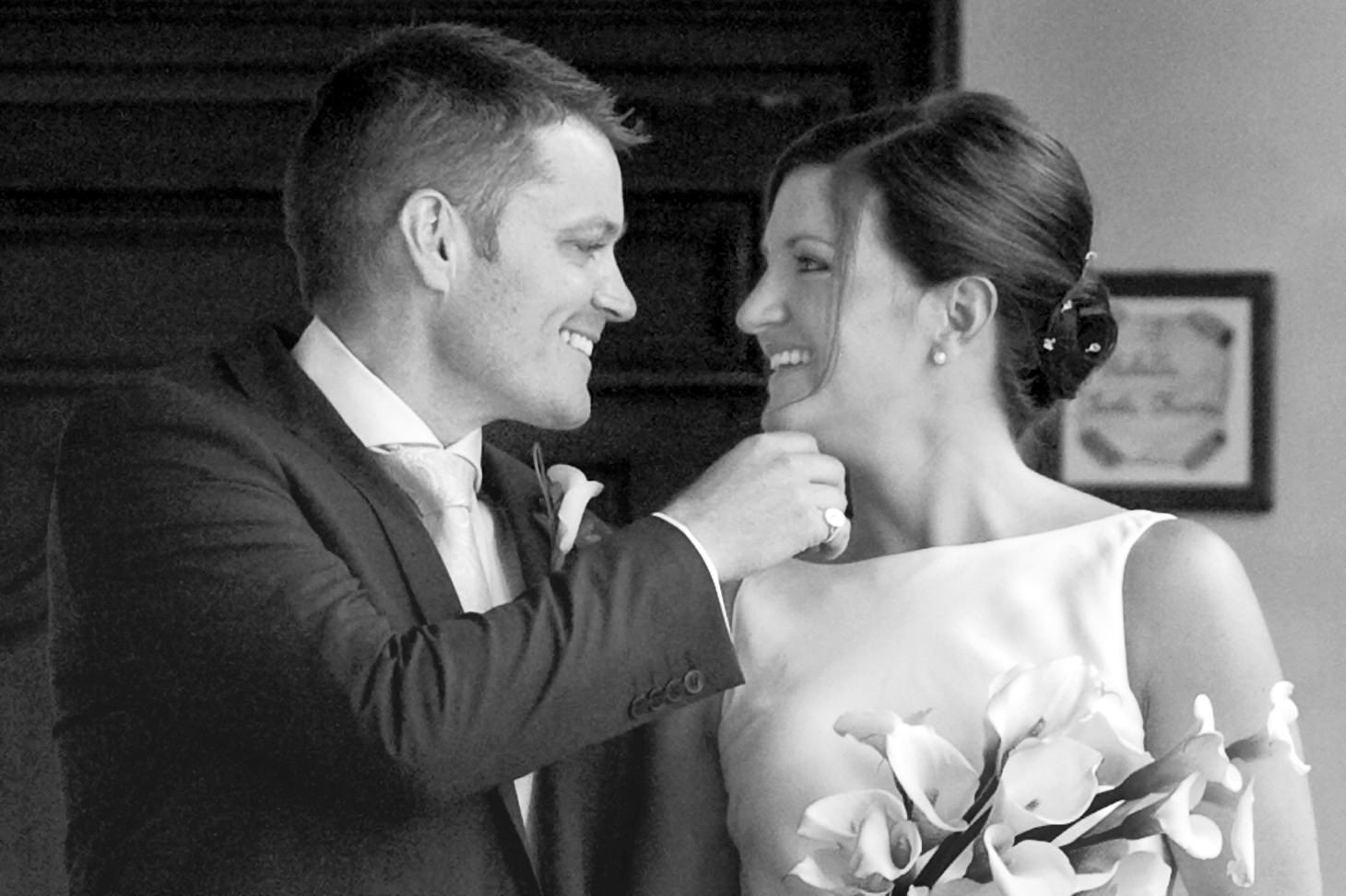 Gavin & Lindsay | Sorrento