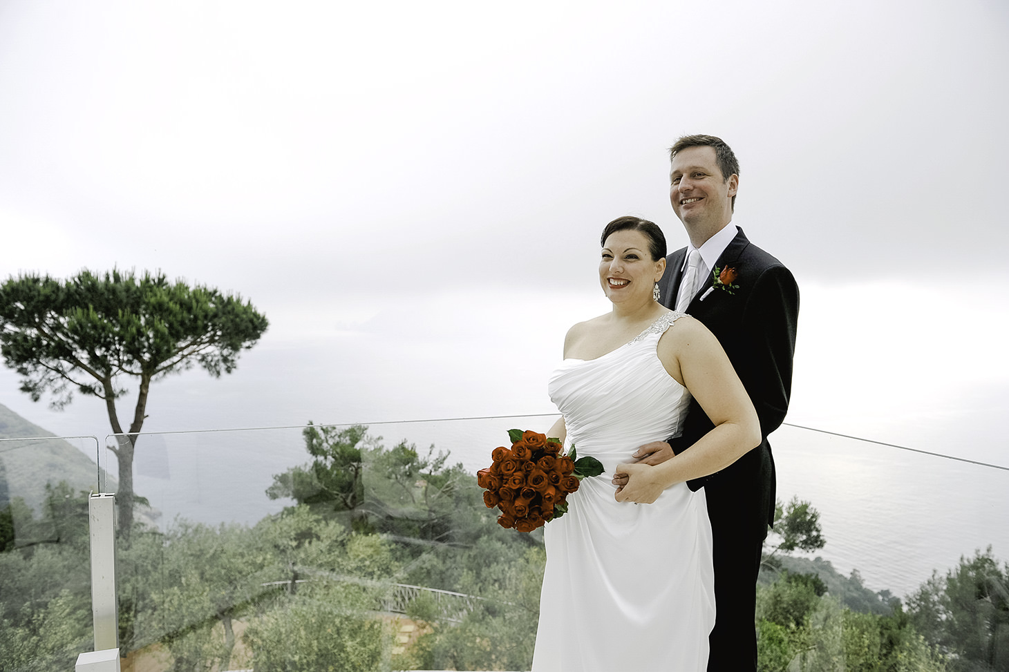Nicole & Charles | Sorrento