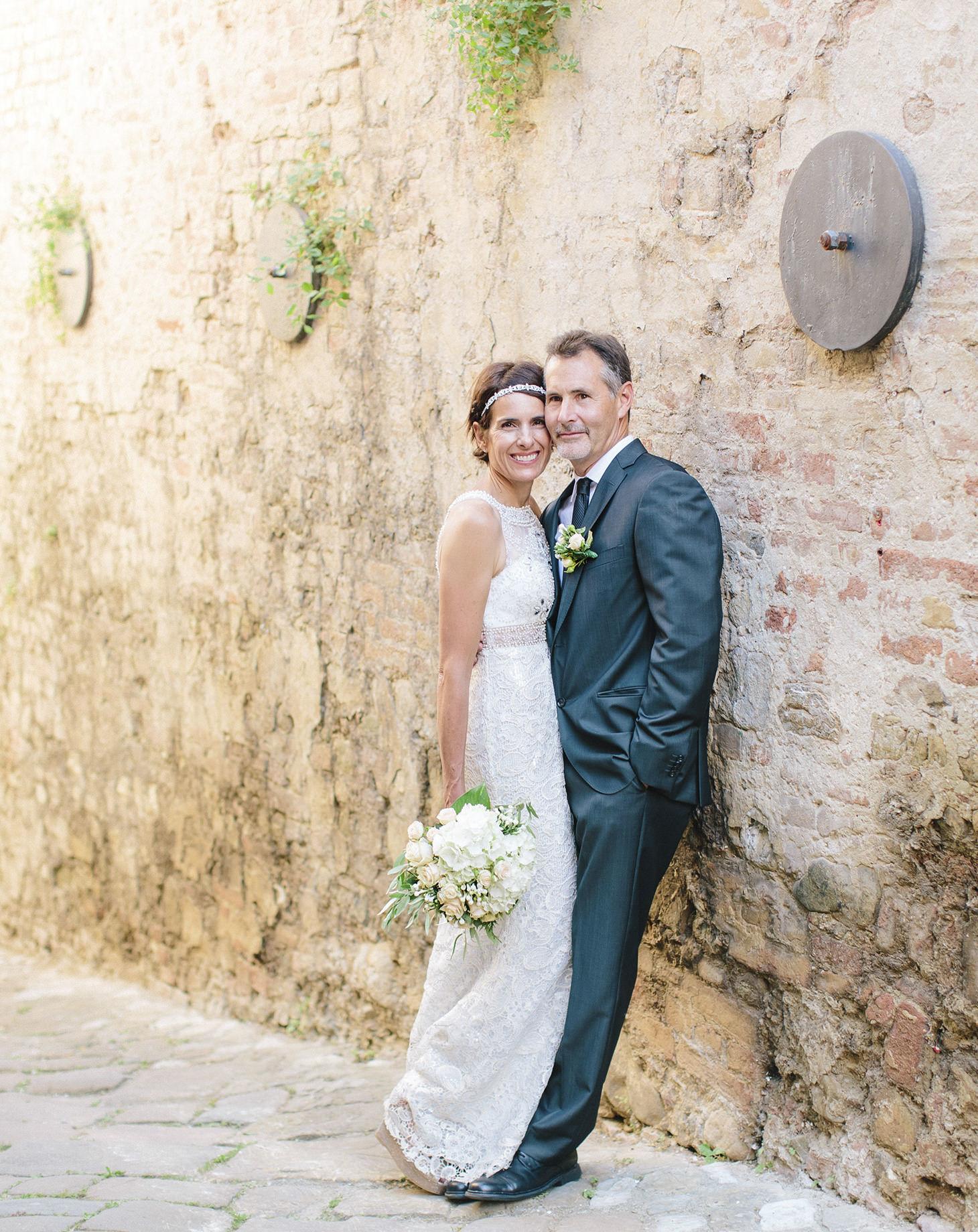 Denise & Ian | Certaldo