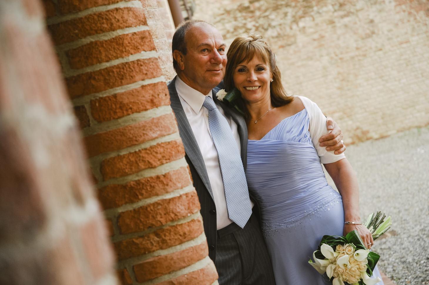 Maria & John   Certaldo