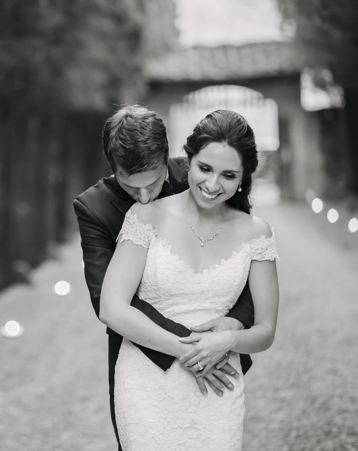 Erik & Stephanie | Chianti