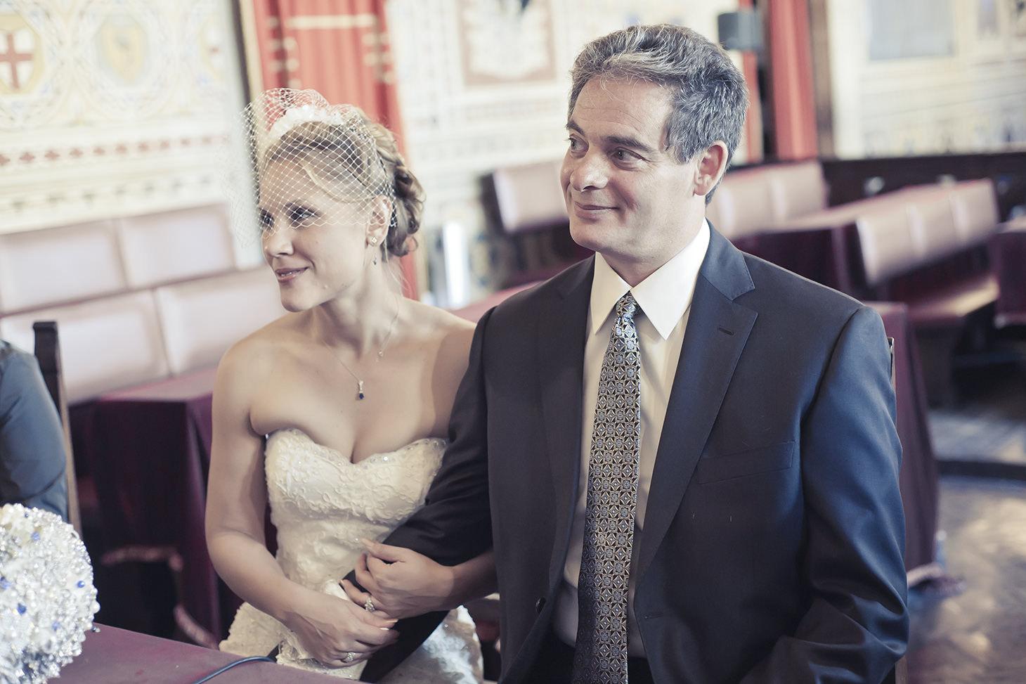 Cynthia & Steven | Volterra