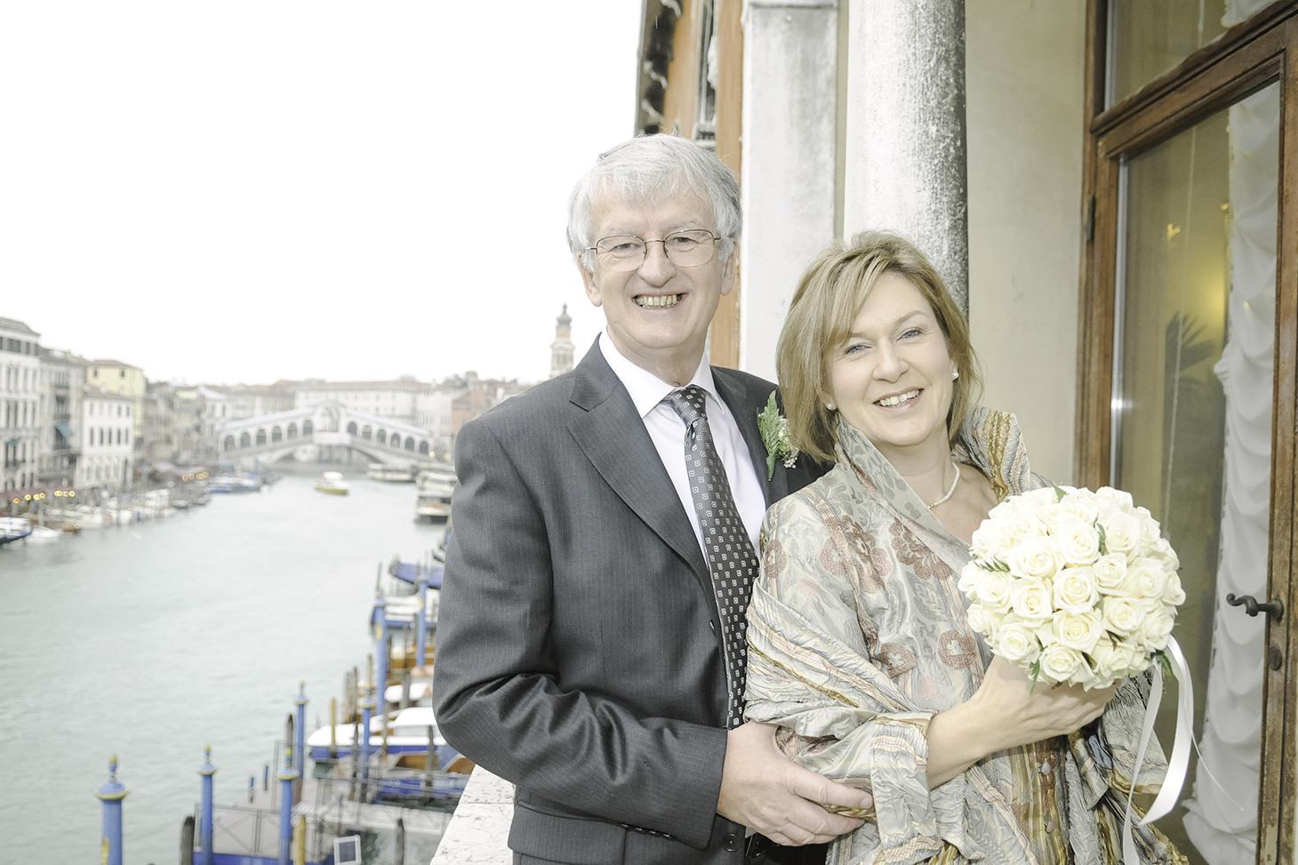 Karen & Neil | Venice