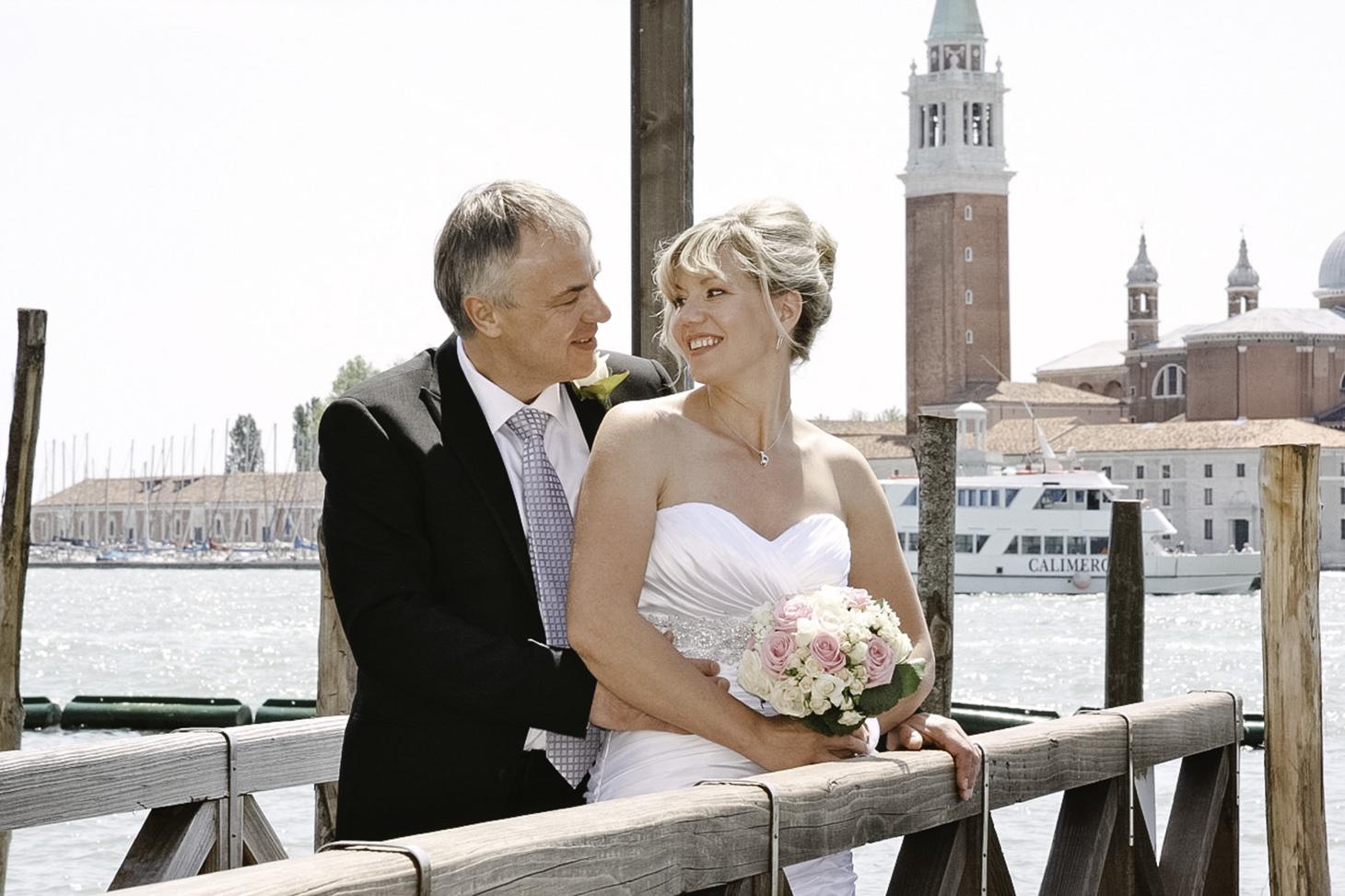 Terri & Marek   Venice