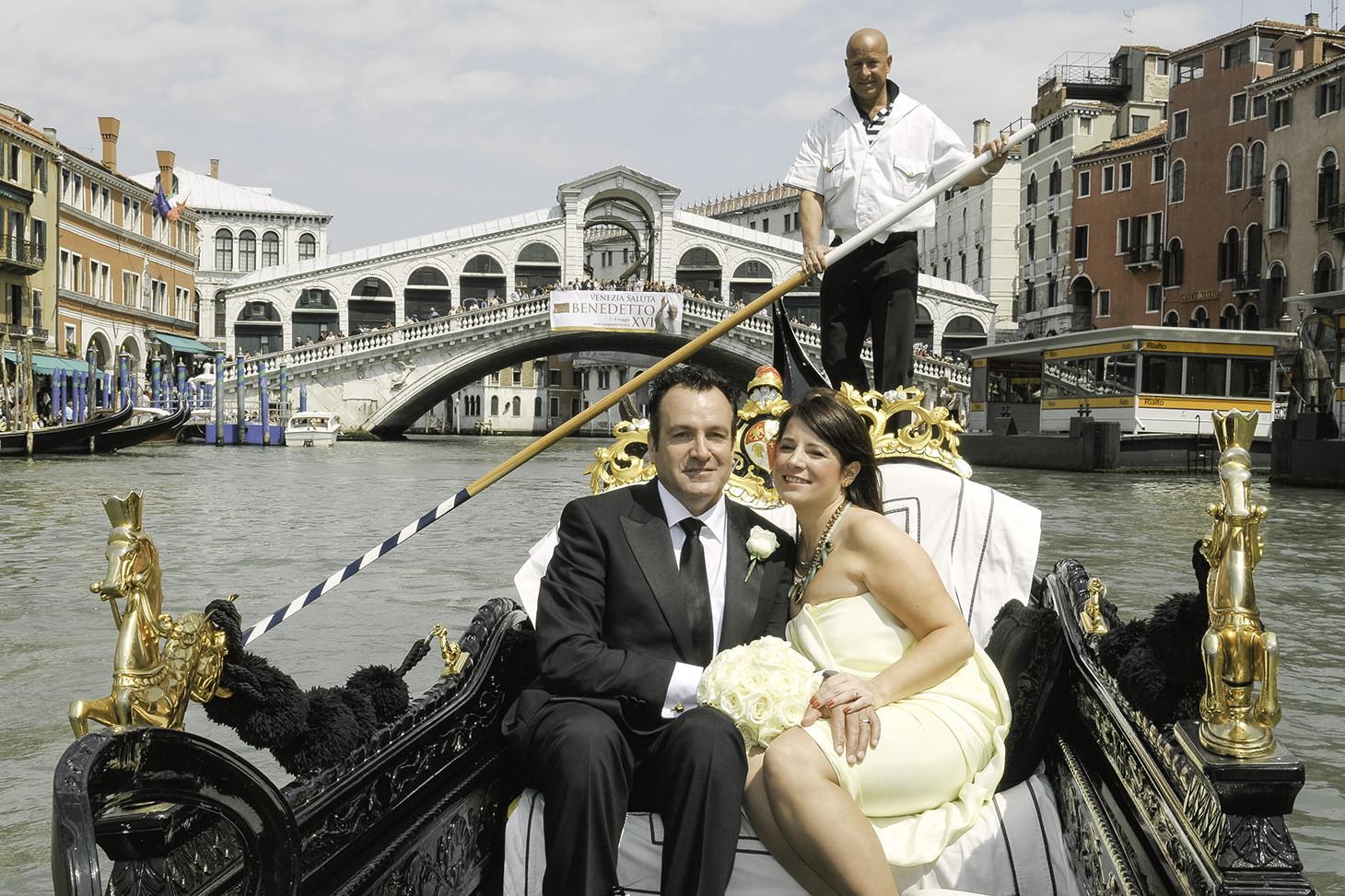 Marianne & David | Venice